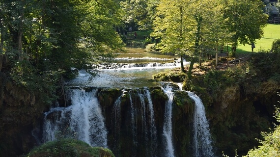 Rastoke – 'Little Plitvice'