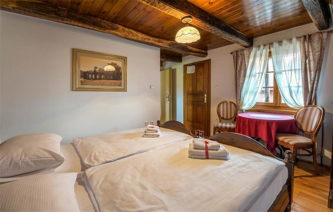 Accommodation in Heart of Nature, Central Croatia
