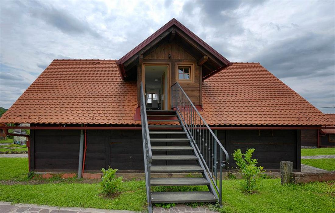 Apartment Narcis, Heart of Nature, Karlovac