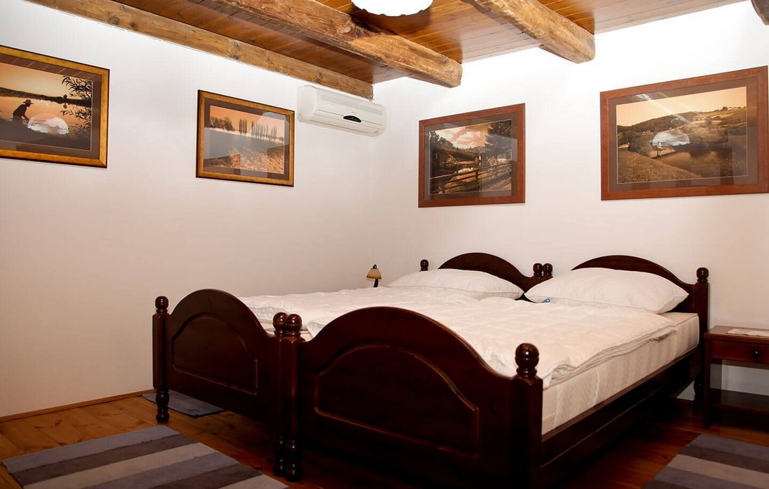 Double room, House Safran, Estate Heart of Nature