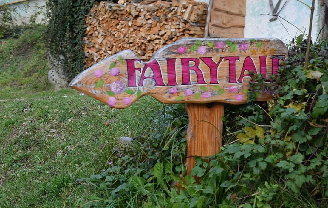Holiday Home Fairytale, Vranovdol, Jastrebarsko, Inland Croatia