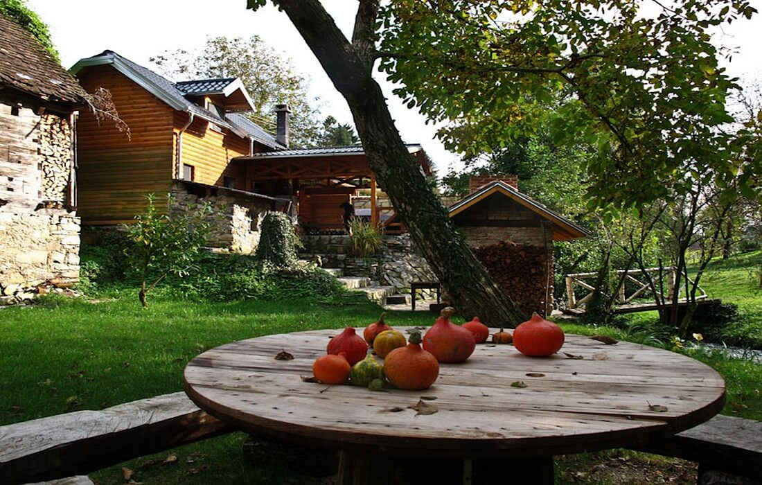 Holiday House Fairy Tale, Jastrebarsko, Zagreb County