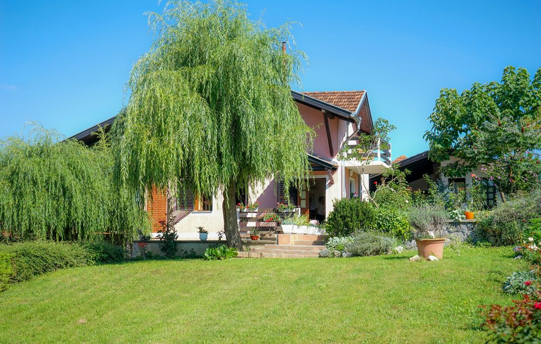 Holiday House Vrbovcanka in Western Slavonia, Croatia