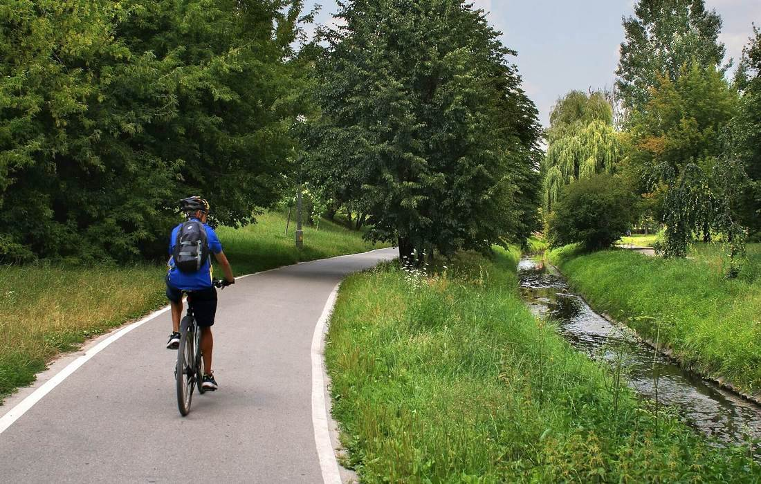 Croatia cycling routes and guided tours