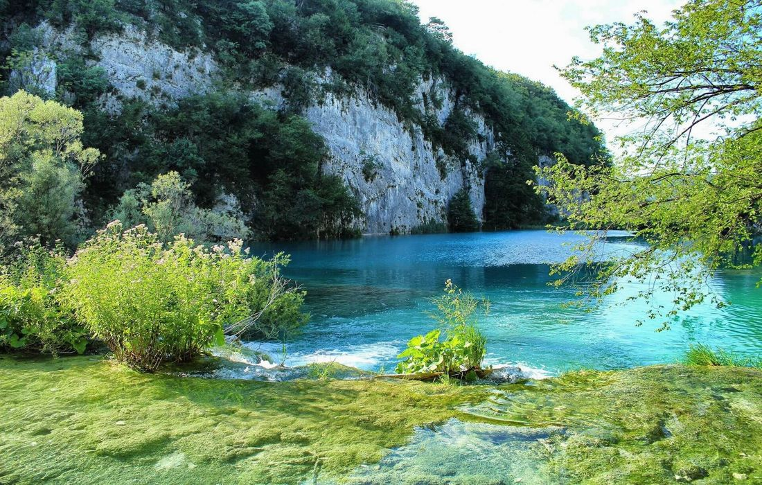 Kayaking and Rafting Day Trips in Croatia